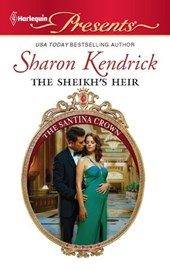 The Sheikh's Heir