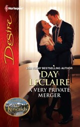 A Very Private Merger | Day Leclaire |
