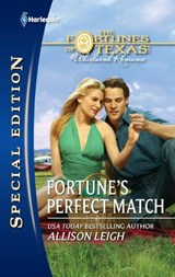 Fortune's Perfect Match | Allison Leigh |
