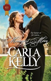 Marriage of Mercy | Carla Kelly |