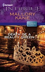 Death of a Beauty Queen | Mallory Kane |