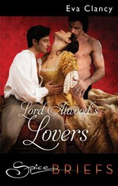 Lord Atwood's Lovers | Eva Clancy |