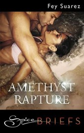 Amethyst Rapture