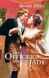 The Officer and the Lady | Dorothy Elbury |