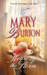 Heart of the Storm | Mary Burton |