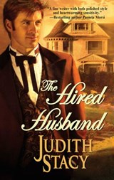 The Hired Husband | Judith Stacy |