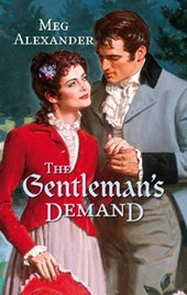 The Gentleman's Demand | Meg Alexander |