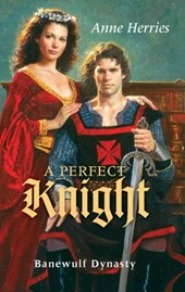 A Perfect Knight | Anne Herries |