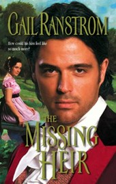 The Missing Heir | Gail Ranstrom |