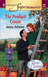 The Prodigal Cousin | Anna Adams |