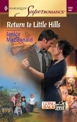 Return to Little Hills | Janice Macdonald |