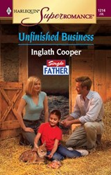 Unfinished Business | Inglath Cooper |