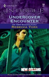 Undercover Encounter | Rebecca York |