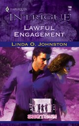 Lawful Engagement | Linda O. Johnston |