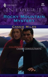 Rocky Mountain Mystery | Cassie Miles |