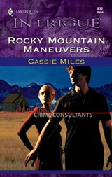 Rocky Mountain Maneuvers | Cassie Miles |