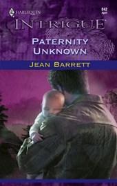 Paternity Unknown