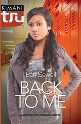 Back to Me | Earl Sewell |