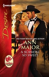 A Scandal So Sweet | Ann Major |