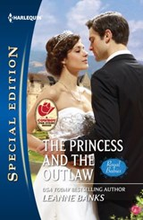The Princess and the Outlaw | Leanne Banks |