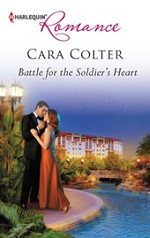 Battle for the Soldier's Heart | Cara Colter |