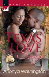Texas Love Song | Altonya Washington |