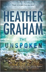 The Unspoken | Heather Graham |