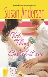 That Thing Called Love | Susan Andersen |