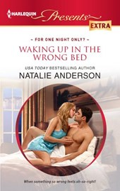 Waking Up in the Wrong Bed | Natalie Anderson |