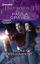 Secret Assignment | Paula Graves |