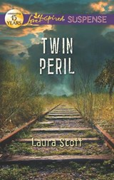 Twin Peril | Laura Scott |
