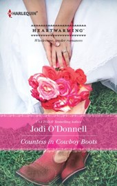 Countess in Cowboy Boots | Jodi O'donnell |