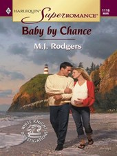 Baby by Chance | M.J. Rodgers |