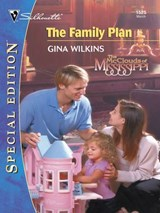 The Family Plan | Gina Wilkins |