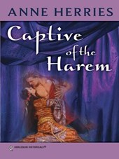 Captive of the Harem | Anne Herries |