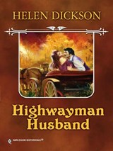 Highwayman Husband | Helen Dickson |