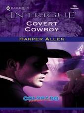 Covert Cowboy