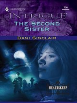 The Second Sister | Dani Sinclair |