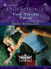 The Third Twin | Dani Sinclair |