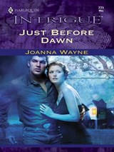 Just Before Dawn | Joanna Wayne |