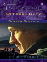 Official Duty | Doreen Roberts |