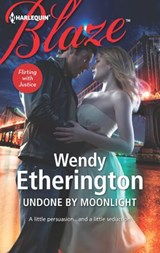 Undone by Moonlight | Wendy Etherington |