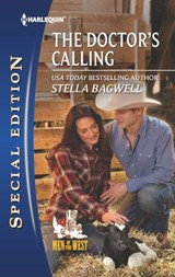 The Doctor's Calling | Stella Bagwell |