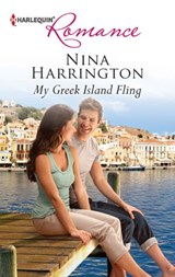 My Greek Island Fling | Nina Harrington |