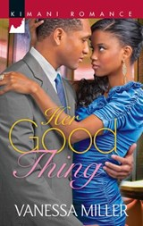 Her Good Thing | Vanessa Miller |