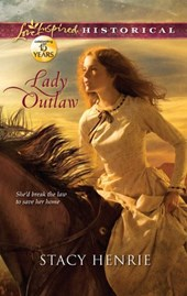 Lady Outlaw