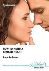 How To Mend A Broken Heart | Amy Andrews |