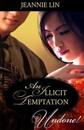 An Illicit Temptation | Jeannie Lin |