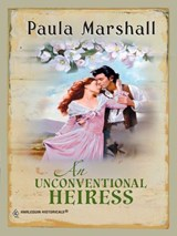 An Unconventional Heiress | Paula Marshall |
