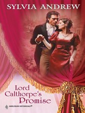 Lord Calthorpe's Promise